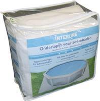 interline Ondertapijt - ⌀ 730 cm - Rond
