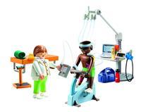 Playmobil City Life - Praktijk fysiotherapeut