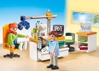 Playmobil City Life - Oogartspraktijk
