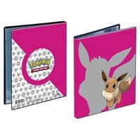 Pokemon TCG Eevee 4-Pocket Portfolio