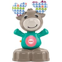 Fisher-Price Linkimals - Muzikale Eland