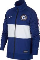 Chelsea I96 Trainingsjack 2019-2020 Kids Blauw