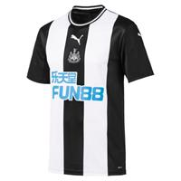 puma Newcastle United Shirt Thuis 2019-2020 - S