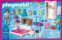 Playmobil 70208 Dollhouse Slaapkamer