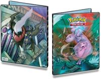 Pokemon TCG Sun & Moon Cosmic Eclipse 9-Pocket Portfolio