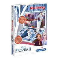 Clementoni Frozen 2 Quizzy