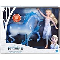 Disney Frozen 2 Basic Nok en Elsa