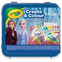 Creëer en kleur - Disney Frozen 2