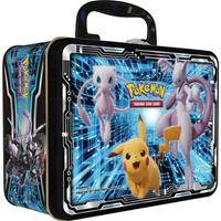Pokemon Pokémon TCG verzamel chest