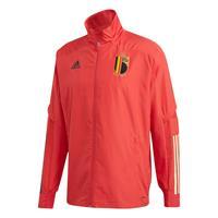 adidas Belgie Trainingsjack EK2020 Heren
