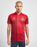 Adidas Voetbalshirt Spanje thuisshirt EK 2020 rood/geel