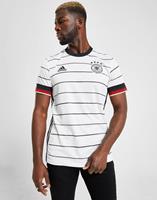 Adidas Voetbalshirt Duitsland thuisshirt EK 2020 wit/zwart