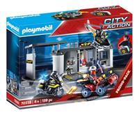 Playmobil 70338 Meeneem SIE-centrale