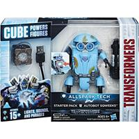 Hasbro Transformers POWER CUBE STARTER PACK