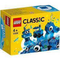 Classic 11006 Creatieve blauwe stenen