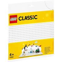 Classic 11010 Witte bouwplaat