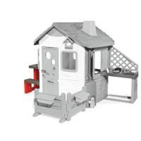 Smoby Speelhuis Neo Jura Lodge Accessoires Picknicktafel