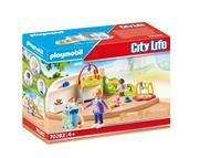 Playmobil 70282 Peutergroep