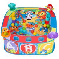 Playgro Pop Up Baby Ballenbak - Kleurrijk