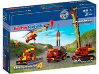 fischertechnik 548885 ADVANCED Universal 4 Bouwpakket vanaf 7 jaar