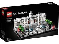 LEGO® ARCHITECTURE 21045 Bij trafalgar Square