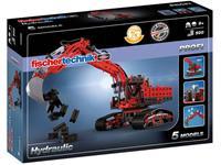 fischertechnik 548888 PROFI Hydraulic Bouwpakket