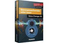 Franzis Verlag 67059 Bouwpakket vanaf 14 jaar