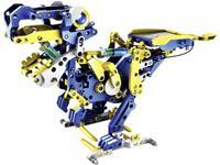 solexpert Sol Expert 12in1 79500 Hydraulische solarrobot Uitvoering: Bouwpakket