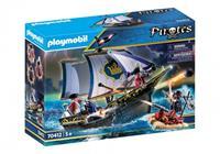 PLAYMOBIL Pirates: Zeilschip van de soldaten (70412)