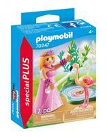 PLAYMOBIL Playmo Friends: Prinses aan de vijver (70247)