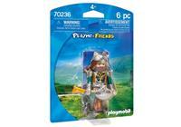 PLAYMOBIL Playmo Friends Wolfskrijger (70236)