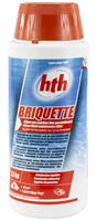 HTH chloortabletten 7 grams 2,5 kg