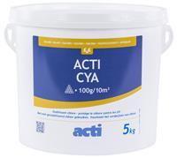 AquaEasy Acti chloor stabilisatie poeder 5 KG
