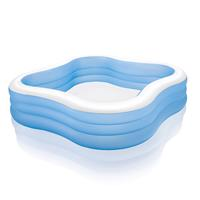 INTEX- Beach Wave Swim Center Pool (657495)
