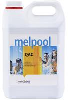 Melpool QAC Anti Alg 5 Liter (anti-alg)
