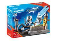 PLAYMOBIL cadeauset Knights junior 20 delig