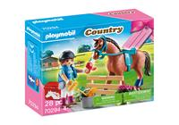 PLAYMOBIL cadeauset Knights junior 28 delig