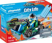 cadeauset Kart Race junior 48 delig