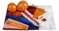 TOM supporter set 30 delig Nederland
