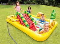 Intex zwembad fruity play center