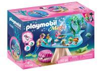 PLAYMOBIL Magic Schoonheidssalon met zeemeermin (70096)