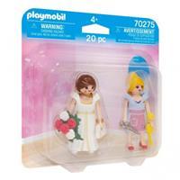 PLAYMOBIL Duopack: Prinses En Kleermaker (70275)