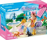 PLAYMOBIL Princess: Cadeauset Prinses (70293)