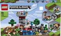 Minecraft 21161 The Crafting Box 3.0