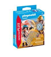 Playmobil 70302 Gladiator met wapens