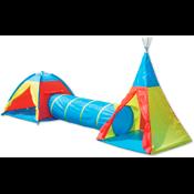 Outdoor Active - Adventure Tent Set (71801705)