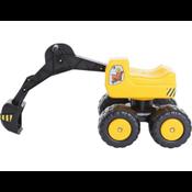 Sitzbagger Mobby Dig