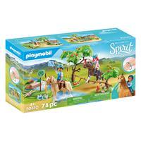 PLAYMOBIL Spirit Riding Free: rivierentocht (70330)