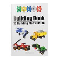 Building Book Volume 2