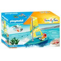 Playmobil 70438 zeilbootje